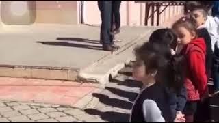 Öğrencileri döven okul müdürü görevden alındı