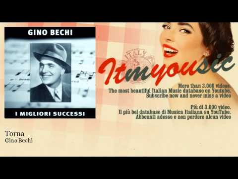 Gino Bechi – Torna – ITmYOUsic