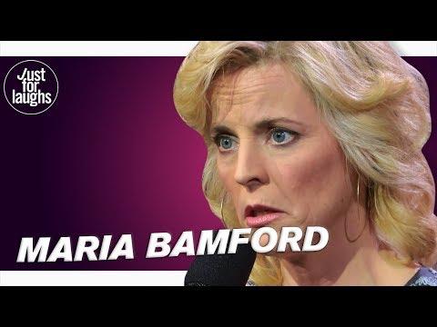 Maria Bamford - Marriage Counselor Song