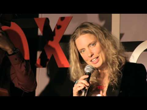 The Link Between Social Justice and the Environment | Morley Kamen | TEDxJerseyCityWomen