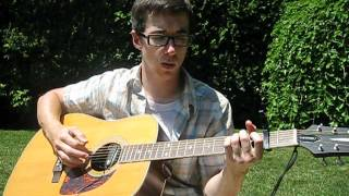Saves The Day - Wednesday The Third (Cover)