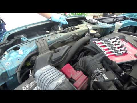 Mitsubishi Outlander Car Key Battery Replacement