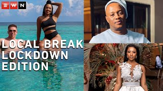 Local break brings you the latest on South African celebrity and entertainment news.   #uyajola99 #pearlmodiadie #amandadupont #saltandvinegar