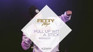 Fetty Wap - Pull Up Wit A Stick (Official Audio)