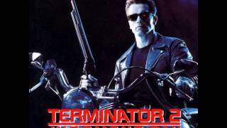 Brad Fiedel - Main Title TERMINATOR 2 Theme