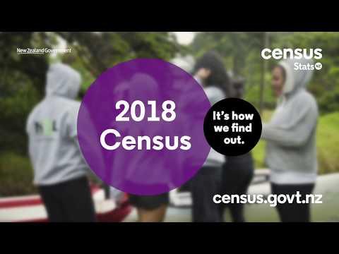 2018 Census Waka Ama