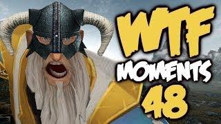Dota 2 WTF Moments 48