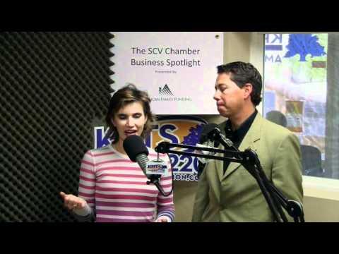 SCV Chamber Spotlight - Elizabeth Burson of ESCAPE Theatre
