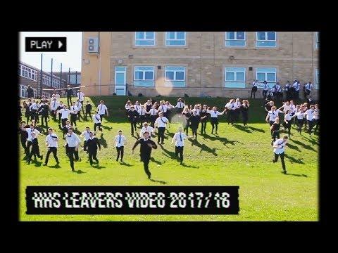 Holmfirth High School - Leavers Video 2018