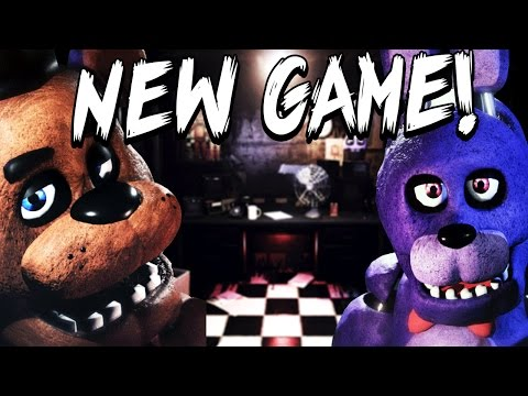 Unreal Shift at Freddys: 3D FNAF And FREE ROAM! NEW Easter Eggs! FNAF 1 REMADE!