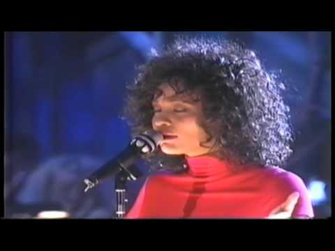 Whitney houston - i have nothing live! [billboard 1993]