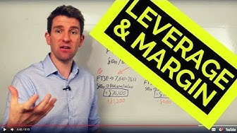 CFD Margin And Leverage: How It Works 🤷🏿♂️