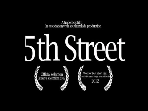 5th Street (Short Film)