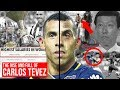 The tragic story of carlos tevez - youtube