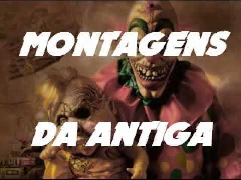 MONTAGEM DA ANTIGA 2 - DJ RICARDINHO DA CASH BOX - DJ TONY
