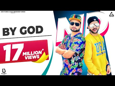 BY GOD ( Official Full Song ) | MD KD | LAKSHYA | THE BEGRAJ | Latest Haryanvi Songs 2017