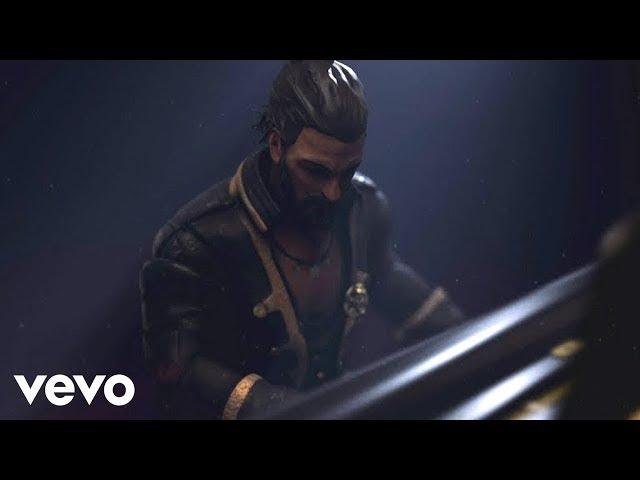 Ricardoarjonavevo ricardo arjona-el cielo a mi favor official video