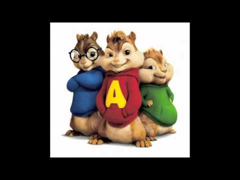 Party Rock Anthem - (Chipmunks)™ Everyday I'm Shuffling