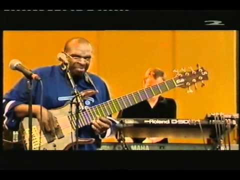 Chaka Khan - My Funny Valentine part 1, Live In Pori Jazz 2002