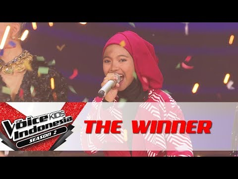 "Sharla ""Generasi Pemenang"" 
