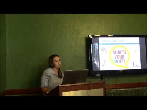 IPPE Brown Bag Session - 15 June 2016 - Rhiannon Lee White, IPPE HDR Student