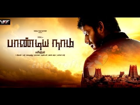 Othakadai Othakadai Machan Video Song 1080p HD - Pandiya Nadu Travel Video