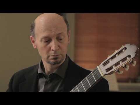 Nicholas Petrou - H.Villa-Lobos - Prelude No. 3