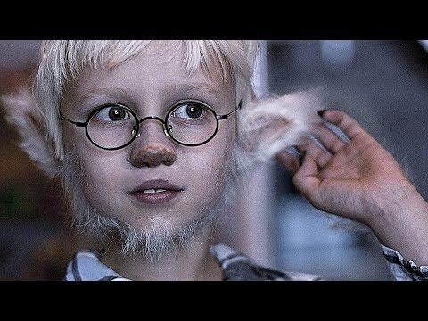 Alfie, Der Kleine Werwolf - Trailer 1 - Deutsch