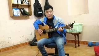 Em của ngày hôm qua - guitar Phạm Tuấn Ngọc