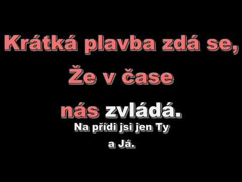 Karaoke titanik cz bez zpěvu