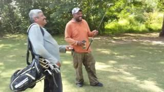 San Marcos Guerrero en Atlanta GA  (El Golfista )