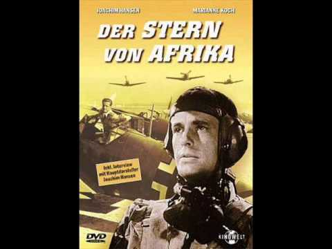 Stern von Afrika Titelmusik / Star of Africa movie theme