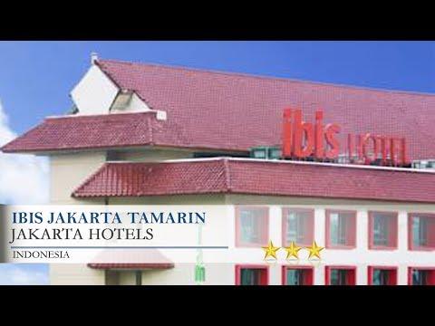 Ibis Jakarta Tamarin - Jakarta Hotels, Indonesia