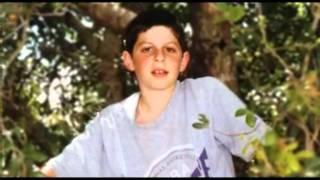Gilad Shalit's Birthday Album