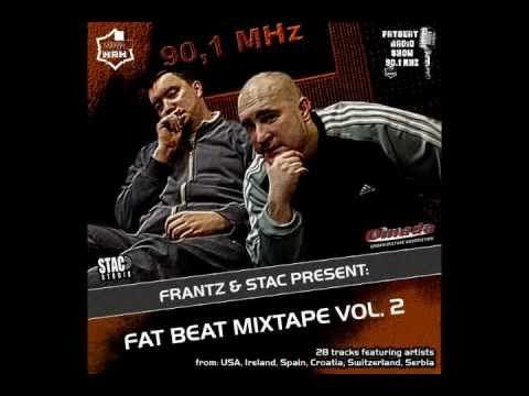 YZ ft. Slug of Atmosphere & Brother Ali - Did I Ever Tell You (Fat Beat Mixtape Vol. 2).wmv