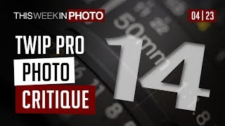 TWiP PRO Photo Critique 14