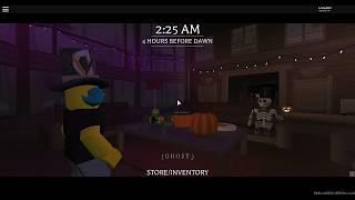 ICE 407 canal-Roblox helloweel