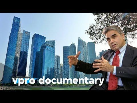 The Singapore economic model - VPRO documentary - 2009