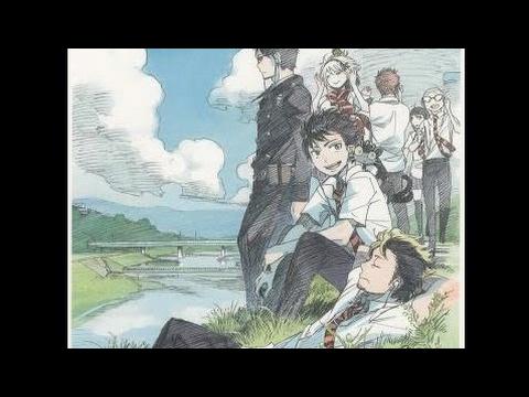 Blue Exorcist Kyoto Saga - FULL Original Soundtrack (OST) [LOSSLESS AUDIO QUALITY] ★ ✮ ✪ ✩ ✦