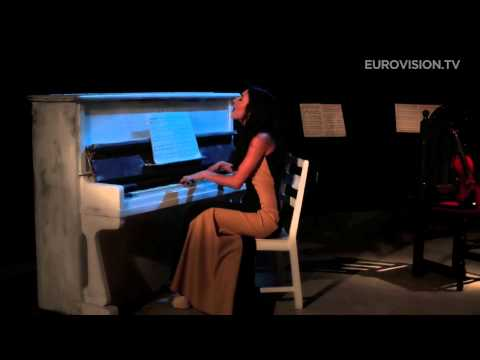 Dilara Kazimova - Start A Fire (Azerbaijan) 2014 Eurovision Song Contest