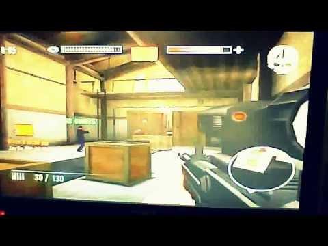 Ma premiere video James Bond Goldeneye Wii