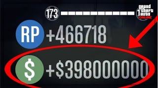 GTA 5 Online: SCHNELL LEGAL VIEL GELD und RP VERDIENEN! BONIWOCHE DOPPELT GELD & RP  PS4/Xbox One/PC