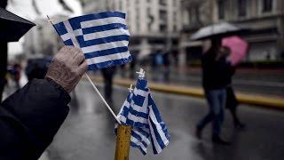 اليونان على وشك تبني إجراءات تقشف جديدة