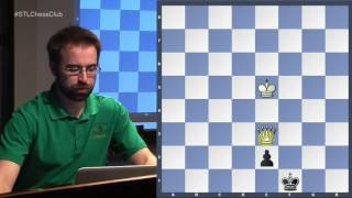 Queen vs. Pawn on the Seventh Rank   Strategy Session with Jonathan Schrantz