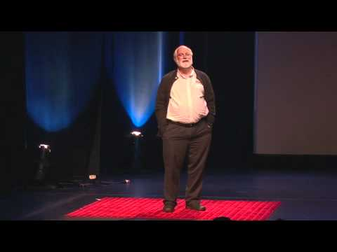 Compassion and Kinship: Fr Gregory Boyle at TEDxConejo 2012