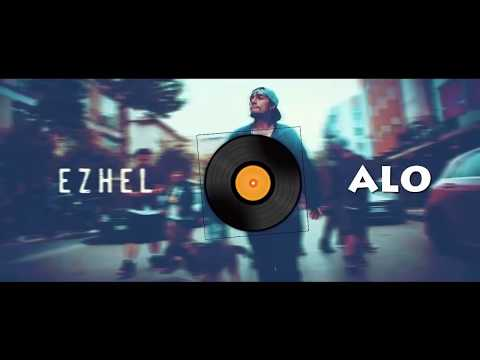 Ezhel - Alo (Audio)