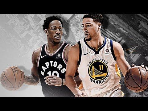 Golden State Warriors vs Toronto Raptors full game breakdown