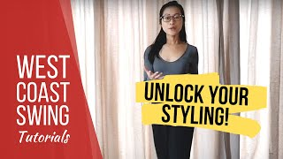 3 exercises for practicing styling - WCSA Tutorial with Jennifer Liu