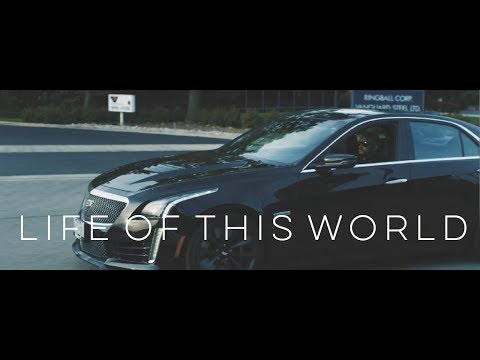 Ilyas Mao - Life of This World (Official Video)