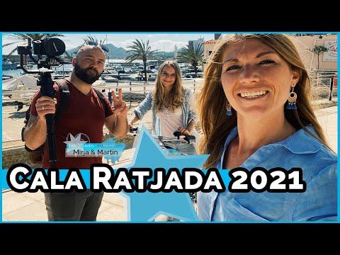 Cala Ratjada zu Corona-Zeiten ⛵| Was ist hier los?